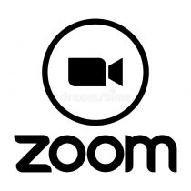 zoom-video-communications-logo-application-cloud-platform-audio-conferencing-chat-webinars-kyiv-ukraine-september-197365211